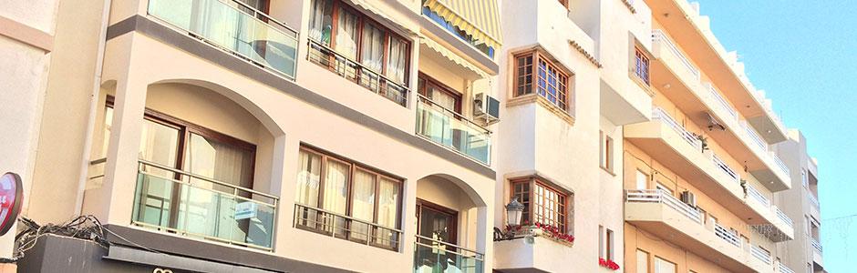 Gladys Moraira Alquiler de apartamentos