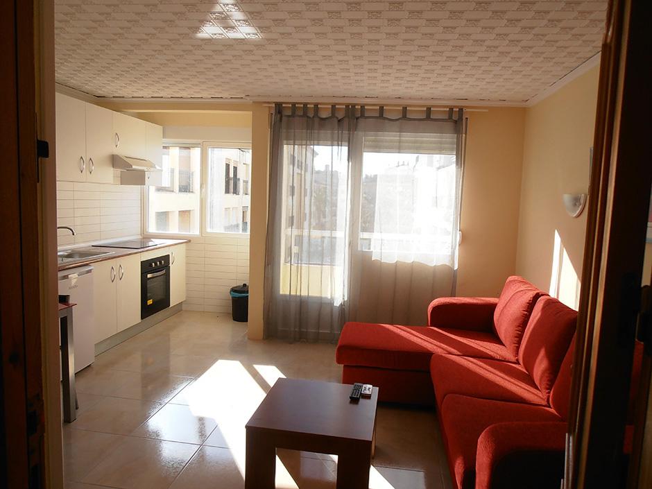 Apartamento Dr. Calatayud 45-A