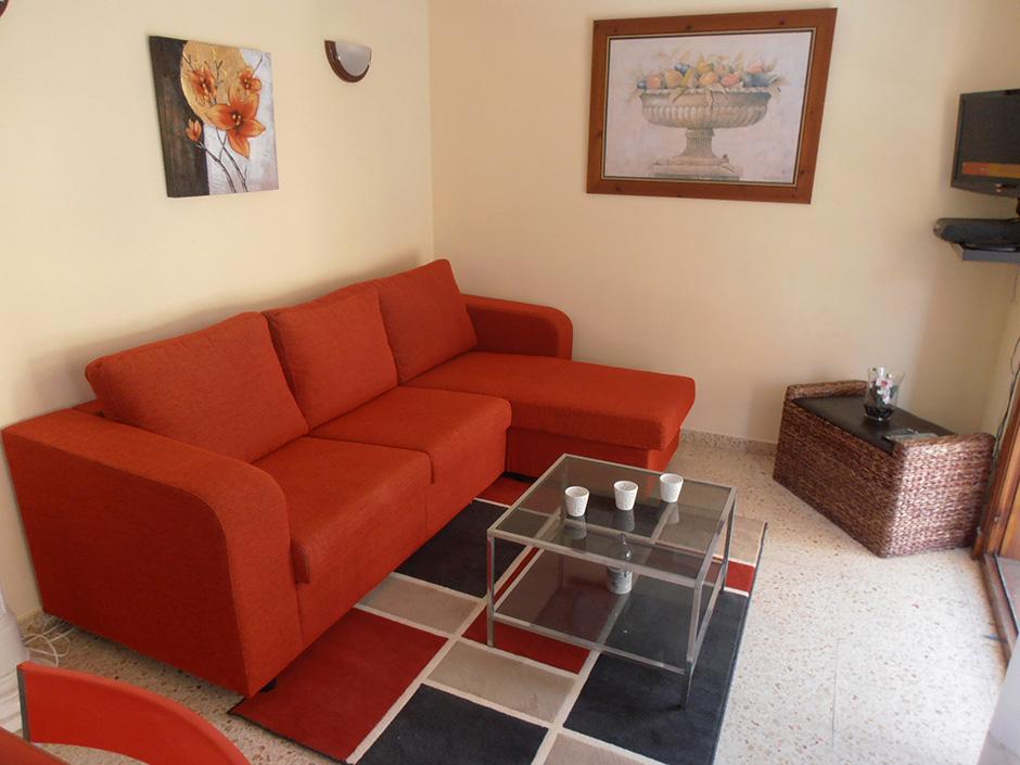 Apartamento Dr. Calatayud 45-B