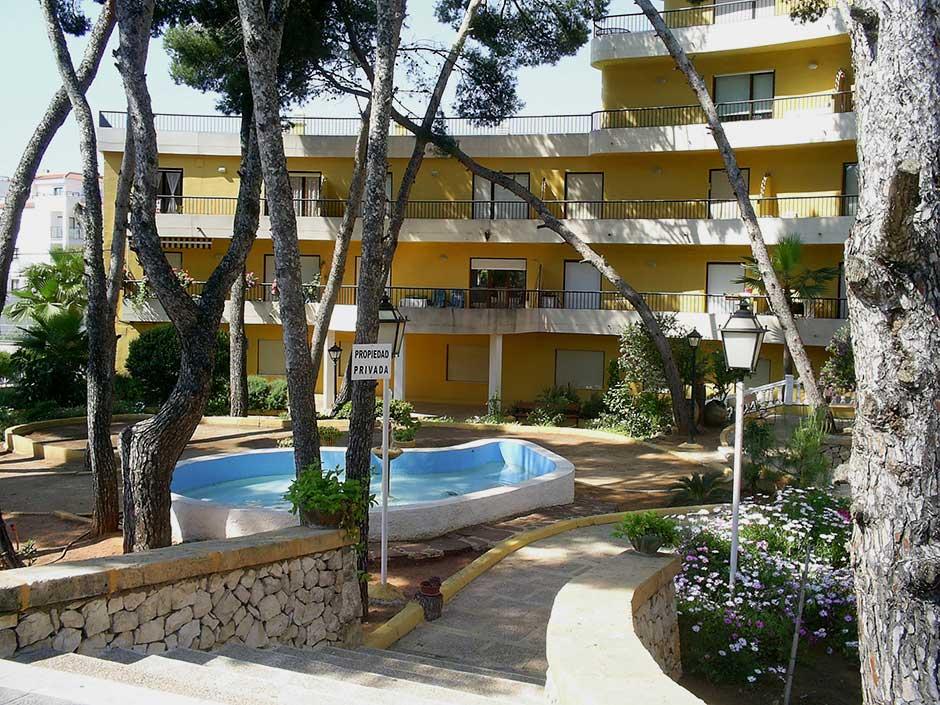Appartement Tosca Mar 519
