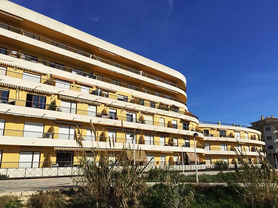 Appartement Tosca Mar 421