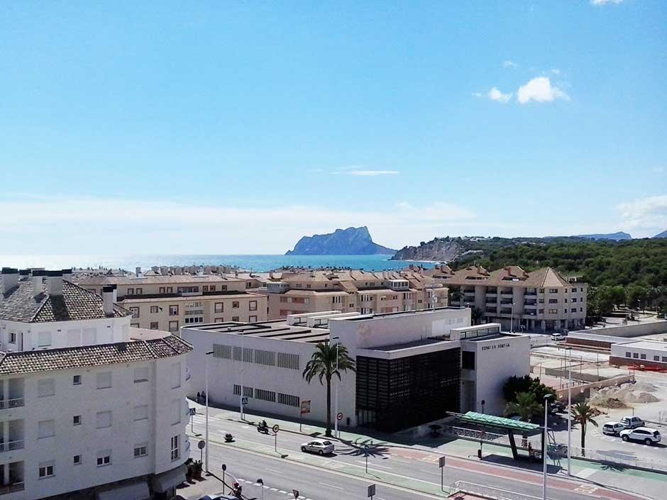 Apartamento Tosca Mar 520